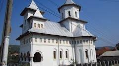 biserica noua din varf