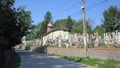 biserica veche din varf