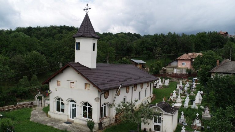 casa de rugaciune cult adventist